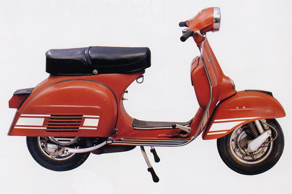 Rent a Vespa for Your Rome Vacation - Italy Travel - Italy