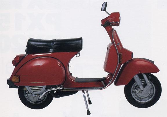 Vespa 150 PX-E